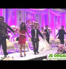 JS- Entertainment by JS Wedding Planner Organizer and Entertainment
