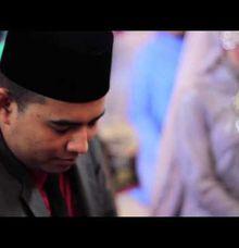 Wedding Clip Amie & Abhy by Nero Studio