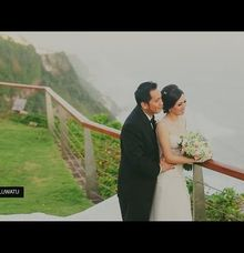 Wedding Barlian & Devy by Bali Red Photography