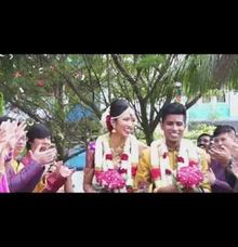 Logavel & Puvana Wedding Teaser by PaperFilm Studios