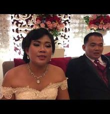 Wedding Organizer Jony & Heni 06 Oct 18 by Fedora Organizer