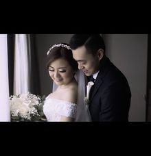 SDE William & Theresia by Bondan Photoworks