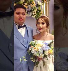 Testimoni Wedding Samuel & Jochebet by Mercure Jakarta Sabang