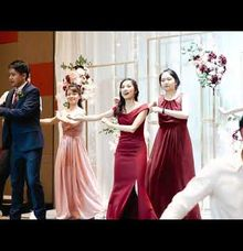 Hadi & Indri Wedding Trailer by Filia Pictures