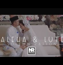 Celebrity Wedding Solemnization by NewRich Pictures