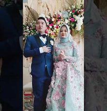 Andre & Vita Akad Nikah by Mercure Jakarta Sabang