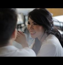 Chris & Jane Prewedding Film by Blu Motion Art