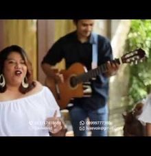 Destinys Child - Emotion 3 by Luxe Voir Enterprise