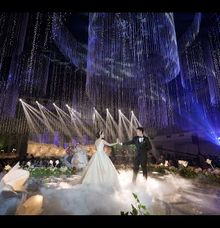 Aldi & Evelyn Wedding Video by ANTHEIA PHOTOGRAPHY