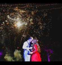 Wedding Vicky & Hartono by Bali Red Photography