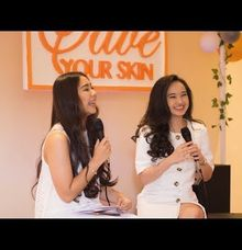 Save Your Skin Beauty Talk by Salsa Beauty Centre