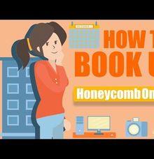 How to Book Honeycomb PhotoCinema Online by Honeycomb PhotoCinema