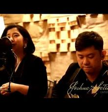 I Love You For Sentimental Reasons by Joshua Setiawan Entertainment