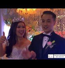 Wedding Organizer 08 Desember 2019 Kery & Ellys by Fedora Organizer