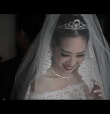 Ibnu + Donna - SDE by Motion Addict Cinematography