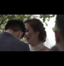 Stefanus & Anastasia - Same Day Edit by SAVE/THE/DATE Wedding Cinematography