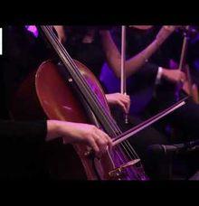 Mini Orchestra by Jingle Wedding Entertainment & Organizer