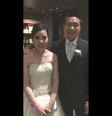 Jensen & Chelia Testimoni by Mercure Jakarta Sabang