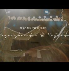 The Wedding of Mega & Uta by Visuel Project