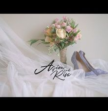 Solemnization Risa And Azim by BLASTPHERE VENTURES