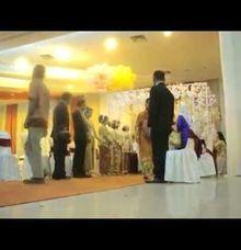 Agis & Bunga by TOPStudio Wedding