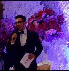 Jeffry and Airin Wedding Night by MC SIR.VICKY