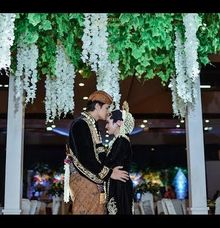 Wedding Clip Muslim di Solo Nana dan Ryan by Creative Fotografi