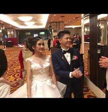Wedding Organizer Hon & Vien 16 Sept 2018 by Fedora Organizer