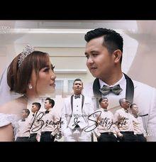 The Wedding Trailer of Brenda & Satryanto by Digibox Studio