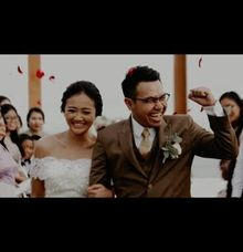 The wedding of gideon & asri by Neomafilm