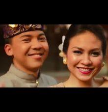 Bali Traditional Wedding Video - Surya & Nanda by The Deluzion Visual Works