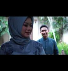 Cinematic Video Form The Engagement Yumni & Gugun by Arthfael Studio