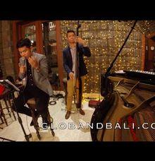 GLO Band Bali Awarta Villa Nusa Dua by GLO Band Bali