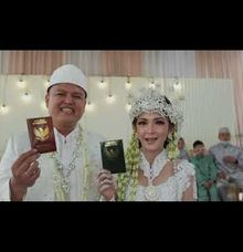 Wedding Video of Erlangga & Amel by Fazz Project