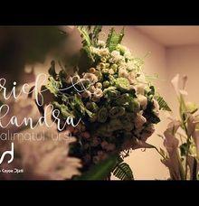 Arief & Ilandra Wedding Ceremony by KASTARA VISUAL