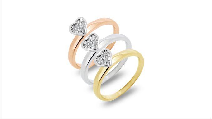 Fashion Collections by Goldmart Jewelry Bridestorycom