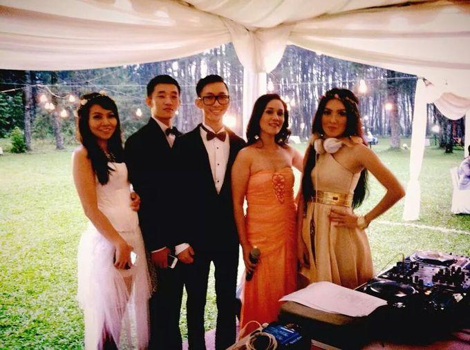 Judika duma riris wedding venues