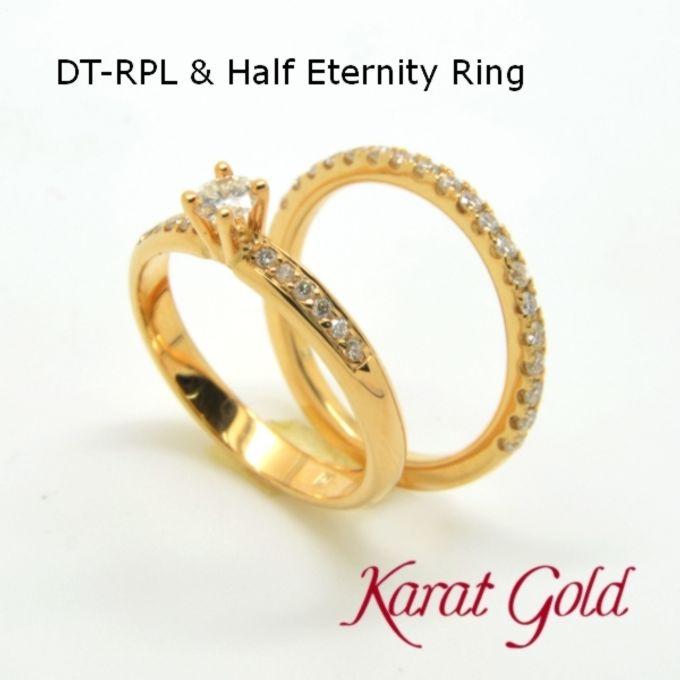 Karat world wedding ring price list