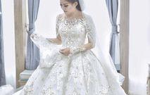 Fairytale Dresses & New Service : Custom-Rent by Melta Tan ...