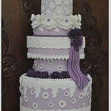 Krista Omah Cake