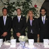 Desideri e Sogni wedding coordinator and catering