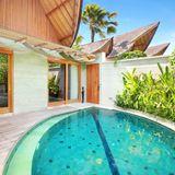 Honeymoon Villa in Bali