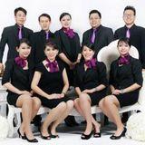 Fenny Yang Wedding Planner