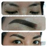 "Alicia Lim ""Brow & Lash Studio"""
