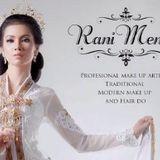Rani Menuk Makeup Artist