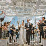 Castlebell Wedding Mansion