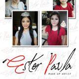 Ester Paula Makeup Artist