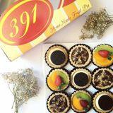 391 HomeMade Fruit Pie