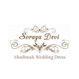 Soraya Devi Muslimah Wedding Dress