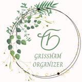 Grissham Organizer
